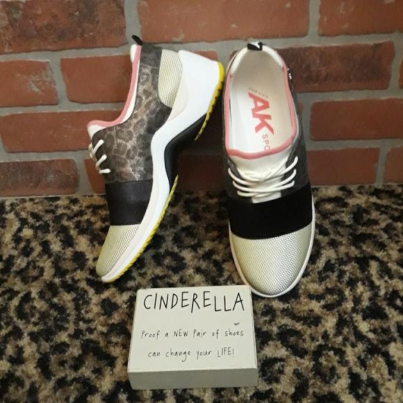 Anne Klein Shoes | Ak The Daddy Sneaker